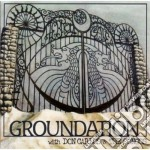 Groundation - Hebron Gate cd musicale di GROUNDATION