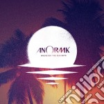 Anoraak - Wherever The Sun Sets cd musicale di ANORAAK