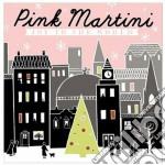 Pink Martini - Joy To The World cd musicale di Martini Pink