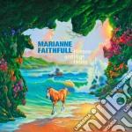 (LP VINILE) Horses and high heels lp vinile di MARIANNE FAITHFULL