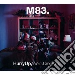 Hurry up, we are dreaming cd musicale di M83