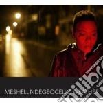 Meshell Ndegeocello - Weather cd musicale di Ndegoncello Meshell