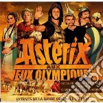 ASTERIX AT THE OLYMPIC GAMES cd musicale di ARTISTI VARI
