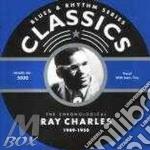 Ray Charles - 1949-1950 cd musicale di CHARLES RAY