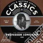 Professor Longhair - 1949 cd musicale di PROFESSOR LONGHAIR