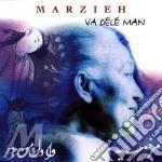 VA DELE MAN MYST.PERSIAN                  cd musicale di MARZIEH