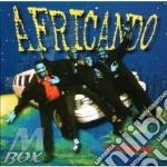 GOMBO SALSA                               cd musicale di AFRICANDO