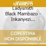 Ladysmith Black Mambazo - Inkanyezi Nezazi cd musicale di LADYSMITH BLACK MAMB