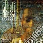SOBINDO                                   cd musicale di DJELI MOUSSA DIAWARA