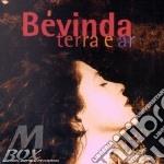 TERRA E AR                                cd musicale di BEVINDA
