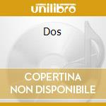 DOS                                       cd musicale di VASCO MARTINS & VOGI