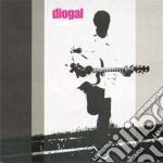 SAMBA ALLA                                cd musicale di DIOGAL ft MALHERBE D