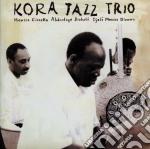 Kora Jazz Trio - Same cd musicale di KORA JAZZ TRIO
