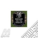 1933-1936 cd musicale di CARTER BENNY
