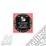 1937-1938 cd musicale di CAB CALLOWAY
