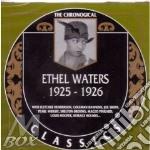 1925-1926 cd musicale di WATERS ETHEL
