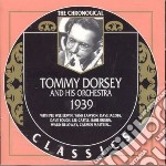 Tommy Dorsey & His Orchestra - 1939 cd musicale di DORSEY TOMMY & HIS O