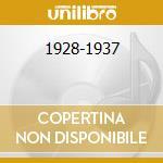 1928-1937 cd musicale di MOLE MIFF