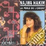 Hakim, Najwa - La Perle De L`Orient cd musicale di Artisti Vari