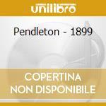 CONCERTO ALPESTRE X FL E ORCHESTRA, PREL cd musicale di Edmund Pendleton