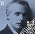 Bartok Bela - Rapsodia X Vl E Orchestra N.1, N.2, Rapsodia X Pf E Orchestra N.1, Il Principe D  - Pfaff Luca Dir  /gerard Poulet Vl, Noel Lee Pf, Orch cd musicale di Bela Bartok