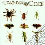 Carnival In Coat - Fear Not cd musicale di Carnival in coat