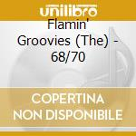 Live 68/70 cd musicale