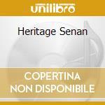 HERITAGE SENAN cd musicale di CAPART LOUIS