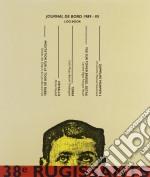 Festival 38e Rugissants 1989-93 cd musicale