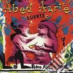 Abed Azrie' - Suerte  - Aledo Pedro  Voce cd musicale