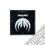 Magma - Mythes Et Legendes I cd musicale di MAGMA