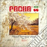 Roof Terrace Vibe Vo - Vv.aa. cd musicale