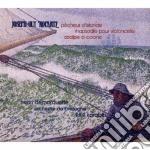Joseph-guy Ropartz - Pecheur D'islande, Rapsodia Per Violoncello, Cedipe A Colone cd musicale di Joseph-guy Ropartz