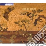 Ropartz Joseph-guy - Quartetti Per Archi Vol.3: Quartetto N.1 In Sol Minore, Fantasia Breve cd musicale di Joseph-guy Ropartz