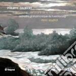 Gaubert Philippe - Sinfonia - Les Chants De La Mer - Concerto In Fa cd musicale di Philippe Gaubert
