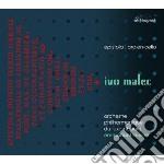 Malec Ivo - Epistola - Arc-en-cello cd musicale di Ivo Malec