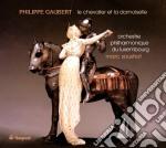 Gaubert Philippe - Le Chevalier Et La Damoiselle  - Soustrot Marc Dir  /orchestra Filarmonica Del Lussemburgo cd musicale di Philippe Gaubert