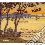 Cras Jean - Trio Per Archi, Due Improvvisazioni Perarpa, Suite En Duo cd musicale di Jean Cras