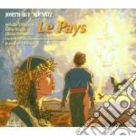 LE PAYS cd musicale di ROPARTZ
