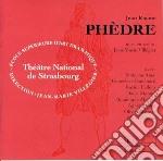 RACINE cd musicale di Jean racine phedre