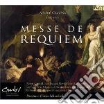 Andre' Campra - Requiem, In Convertendo cd musicale di AndrÉ Campra