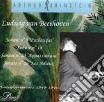 Rubinstein Arthur Vol.4  - Rubinstein Arthur  Pf cd musicale