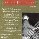 Rubinstein Arthur Vol.5  - Rubinstein Arthur  Pf cd musicale