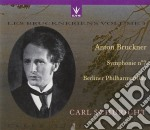 Bruckner Anton - Sinfonia N.7  - Schuricht Carl Dir  /berliner Philharmoniker cd musicale di Anton Bruckner