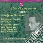 Jochum Eugen Vol.4  - Jochum Eugen Dir  /fahrni, Hammer, Ludwig, Watzke, Coro E Orchestra Della Citta' Di Amburgo cd musicale