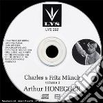 Munch Charles Vol.3 /orchestre De La Societe' Des Concerts Du Conservatoire cd musicale