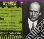 LA VALCHIRIA cd musicale di Richard Wagner
