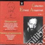 ANSERMET ERNEST VOL.1 cd musicale