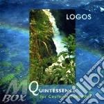 QUINTESSENCE - COULEURS SONORES 2 cd musicale di LOGOS