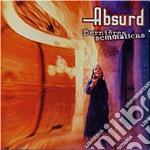 Absurd - Dernieres Sommations cd musicale di Absurd